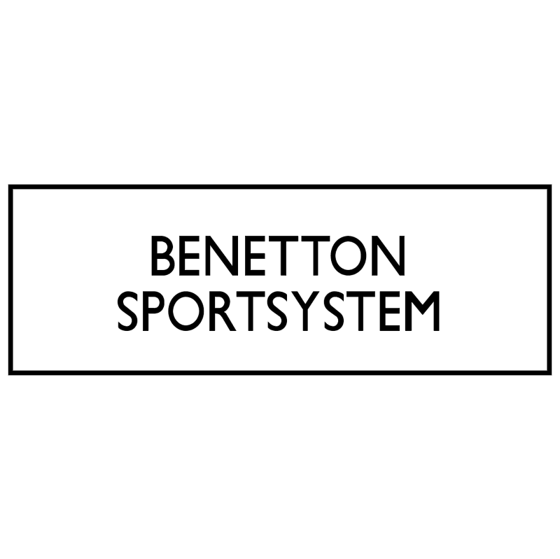 Benetton Sportsystems vector