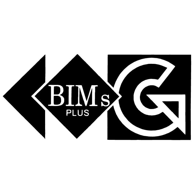 Bims Plus 15205 vector