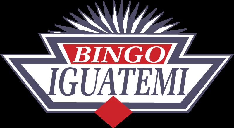 Bingo Iguatemi vector