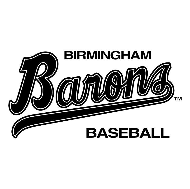 Birmingham Barons 58259 vector