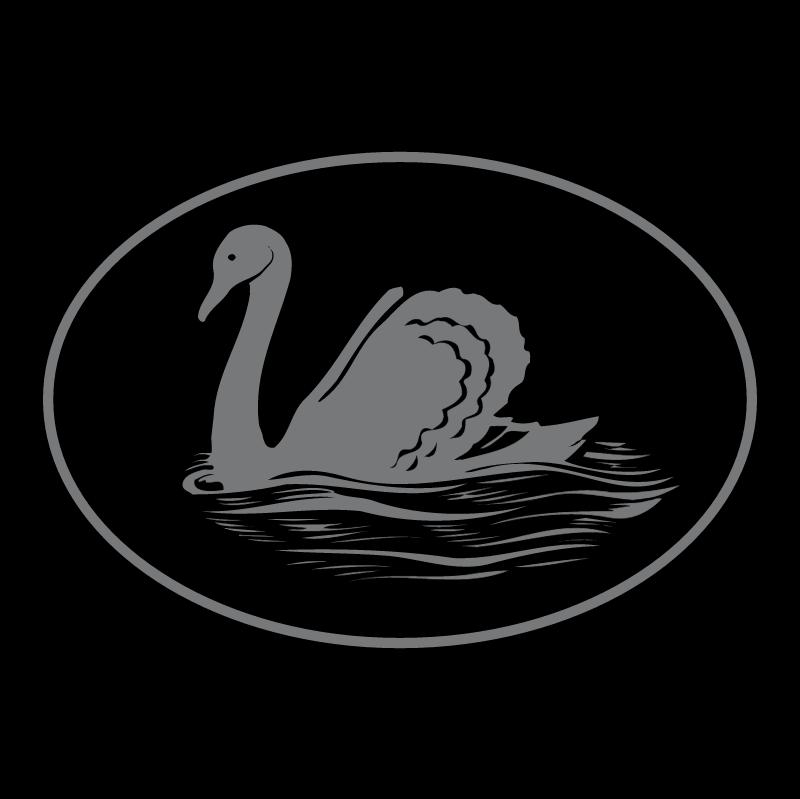 Black Swan 37251 vector