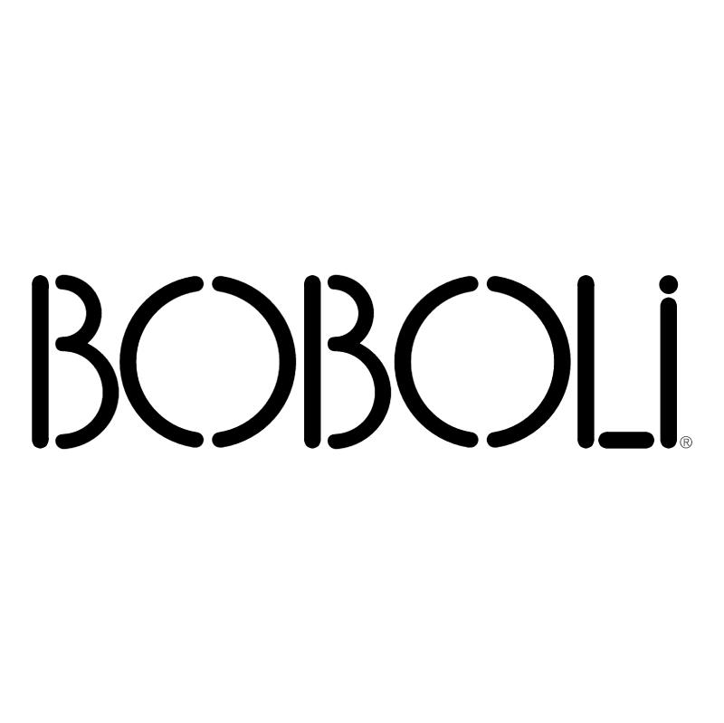 Boboli 47286 vector