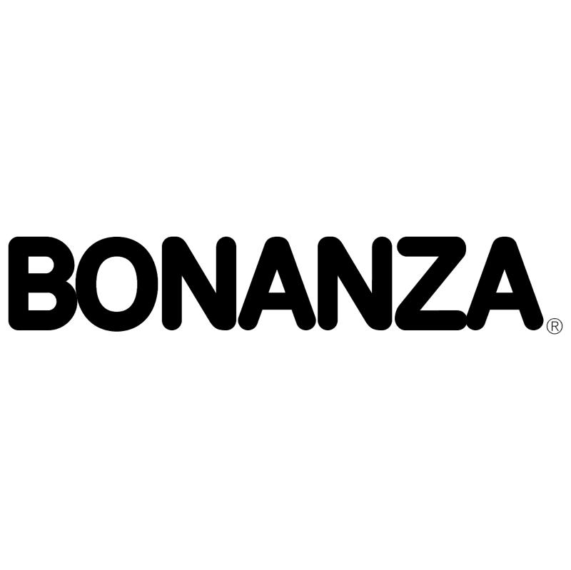 Bonanza 4546 vector logo