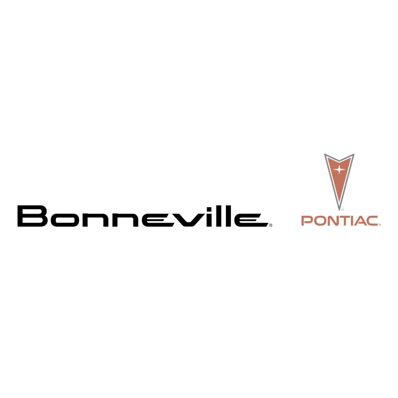 Bonneville 81457 vector