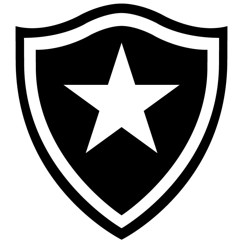 Botafogo 7836 vector