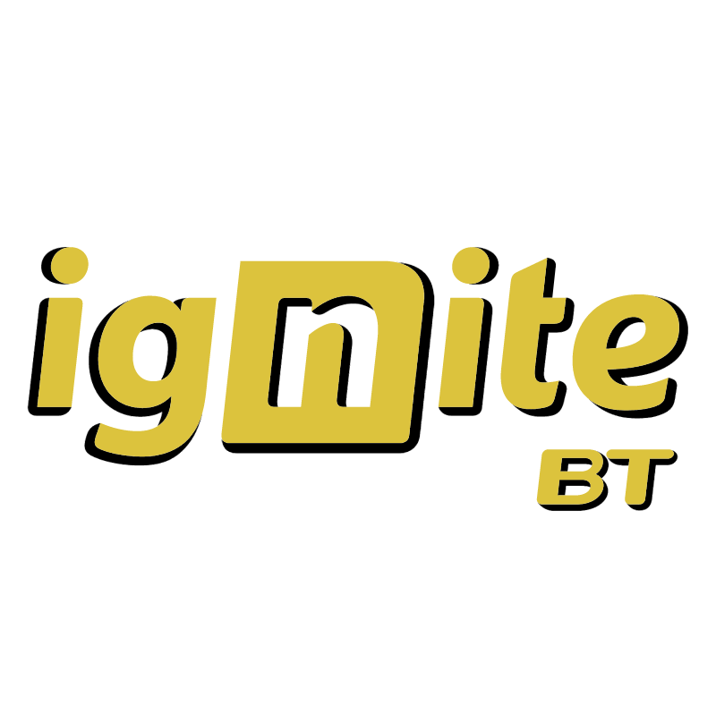 BT Ignite 34283 vector