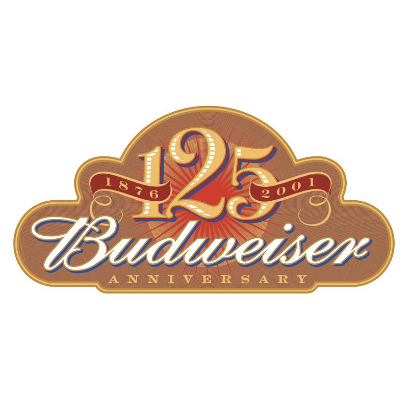 Budweiser 67329 vector
