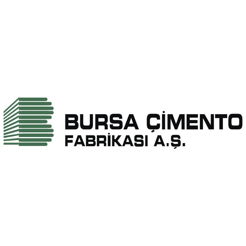 Bursa Cimento vector