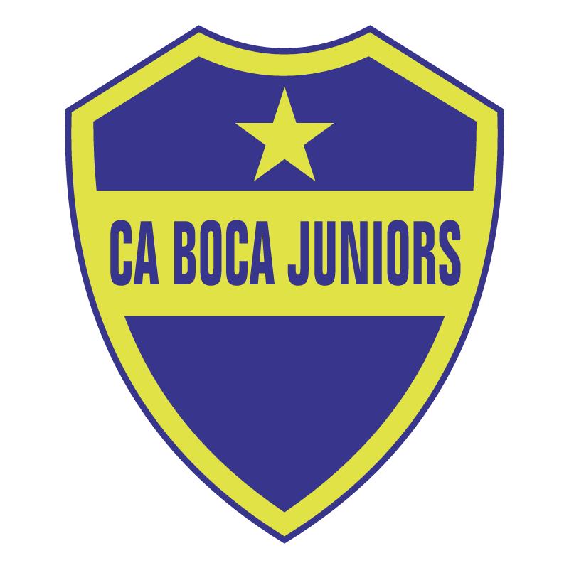 CA Boca Juniors de Bermejo vector