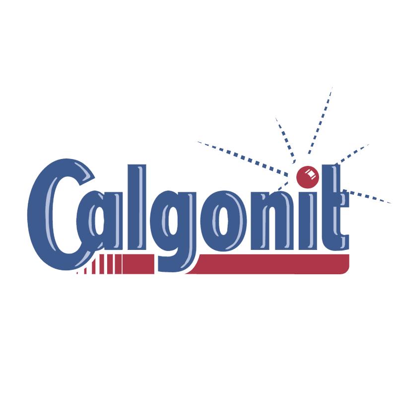 Calgonit vector logo