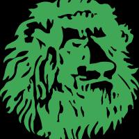 cameroon mascot vector
