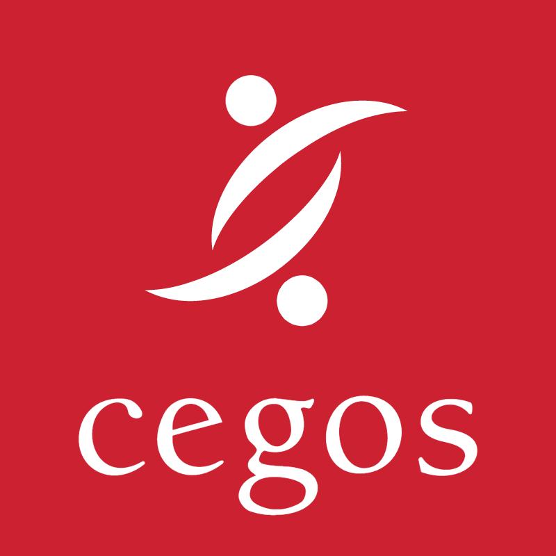 Cegos logo vector