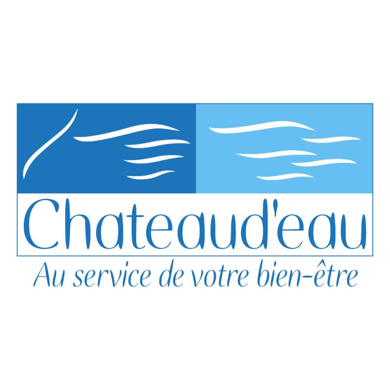 Chateau D'Eau vector