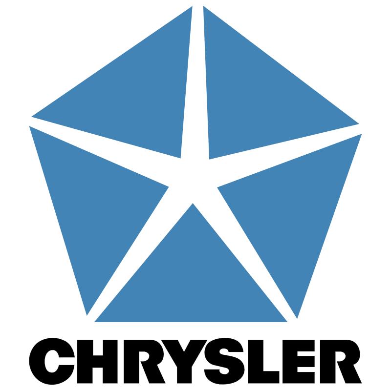 Chrysler vector logo