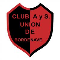 Club Atletico y Social Union de Bordenave vector