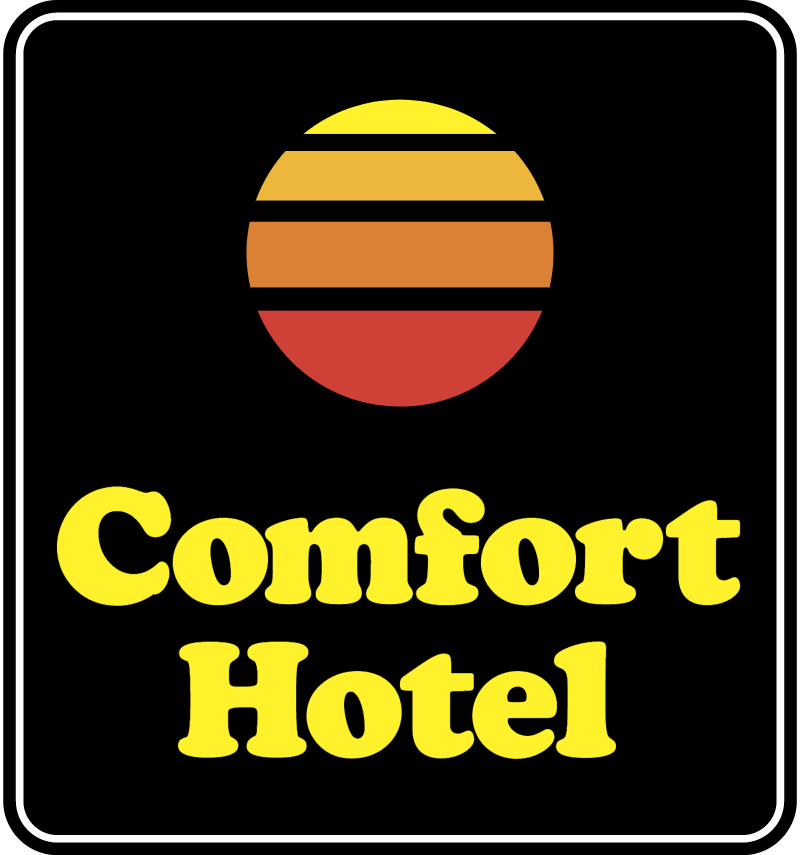 Comfort Hotel vector