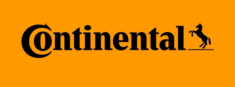 Continental vector logo