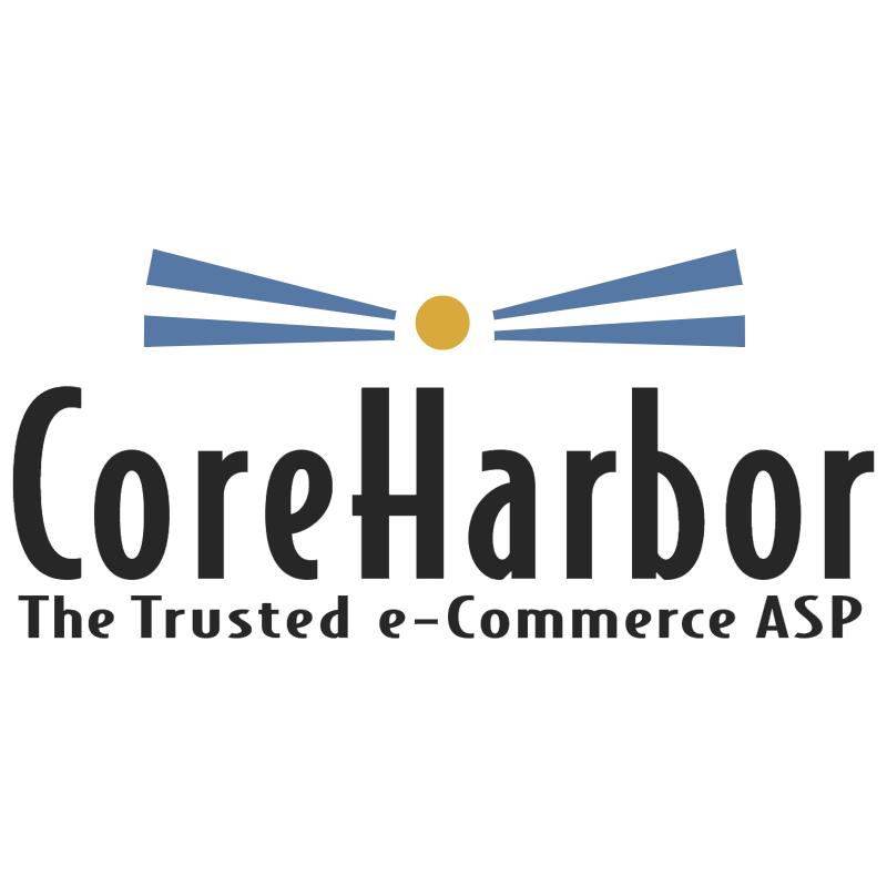CoreHarbor vector