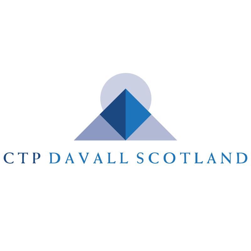 CTP Davall Scotland vector