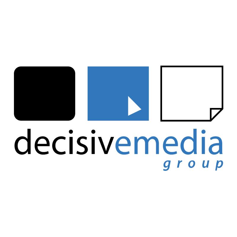Decisivemedia Group vector