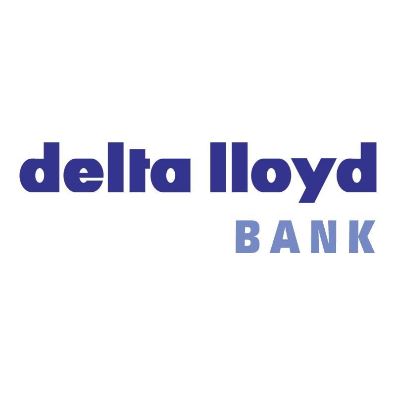 Delta Lloyd Bank vector