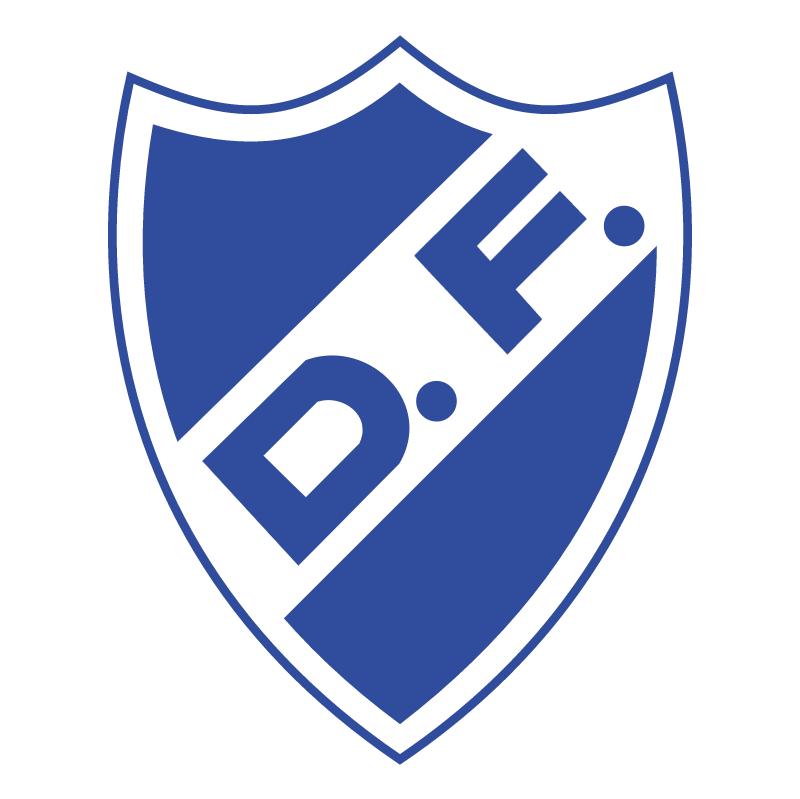Deportivo Ferroviario de La Paz vector