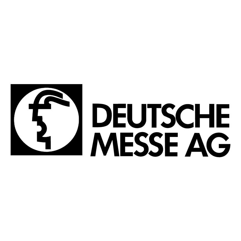 Deutsche Messe vector