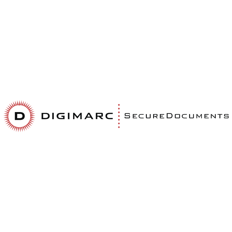 Digimarc SecureDocuments vector