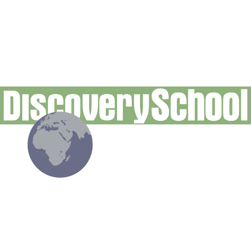 Discovery School vector
