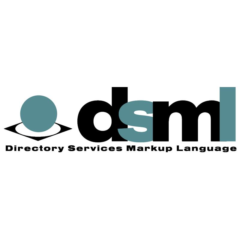 DSML vector