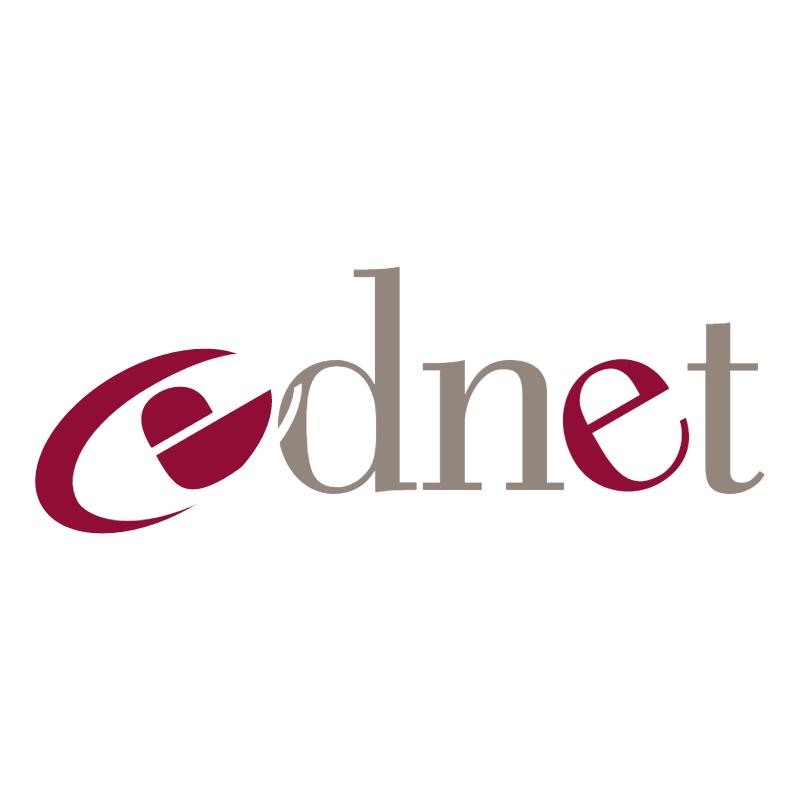 Ednet vector logo