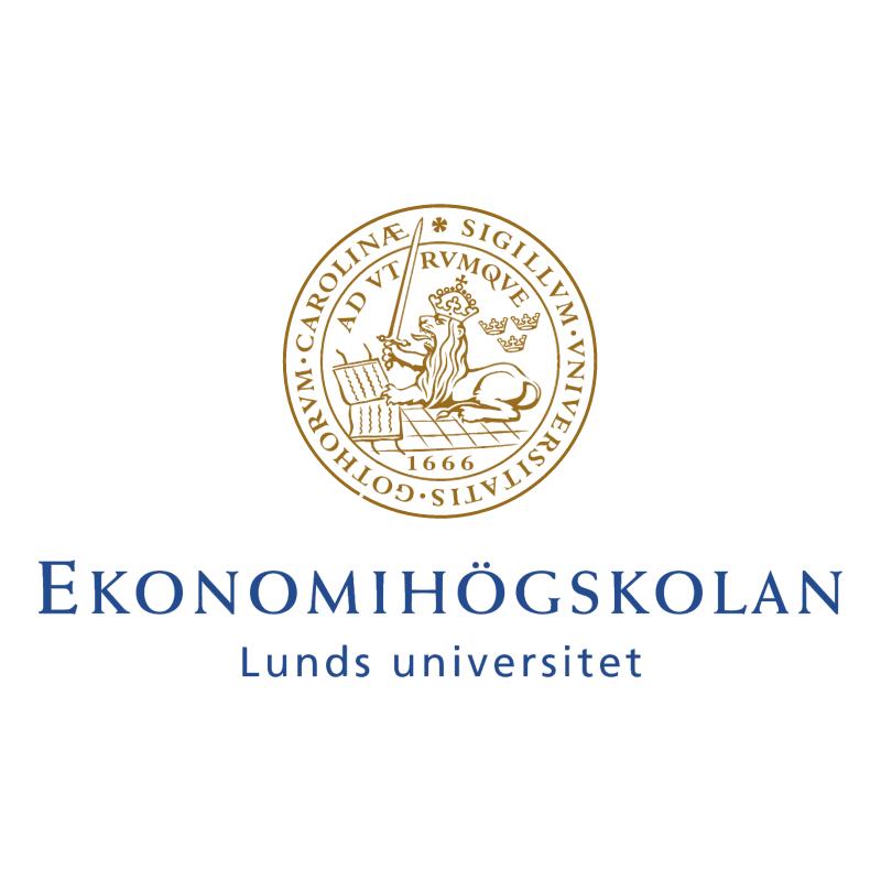 Ekonomihogskolan vector