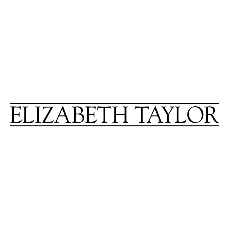 Elizabeth Taylor vector