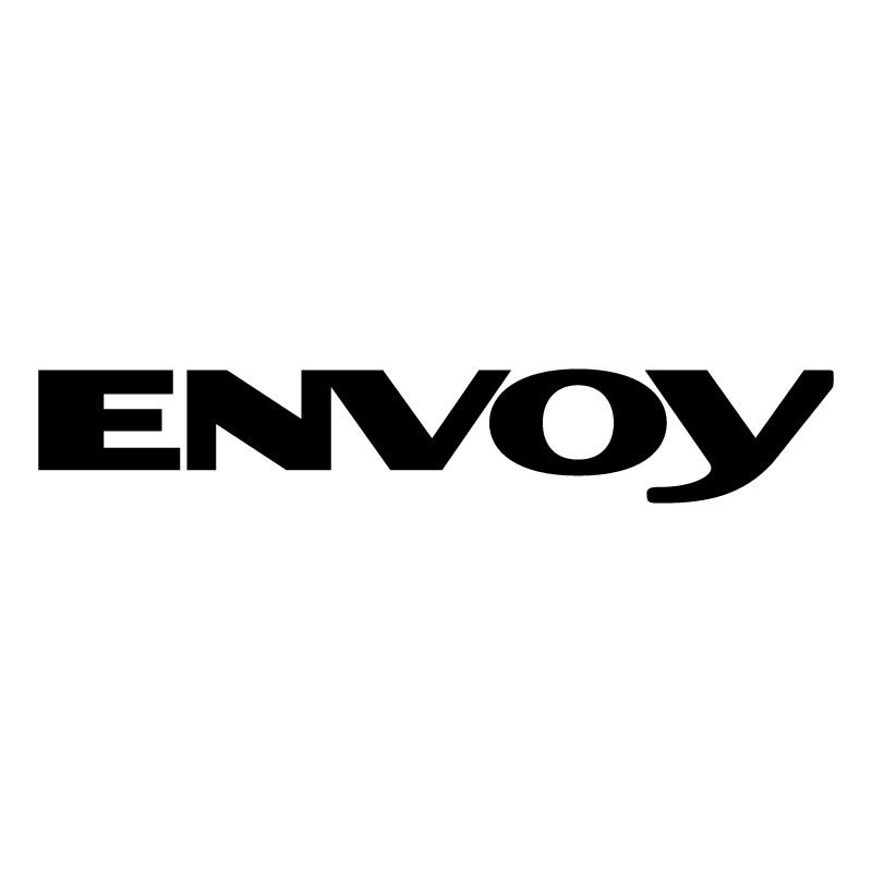 Envoy vector logo