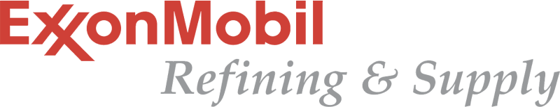 EXXONMOBIL REFINING & SUPPL vector