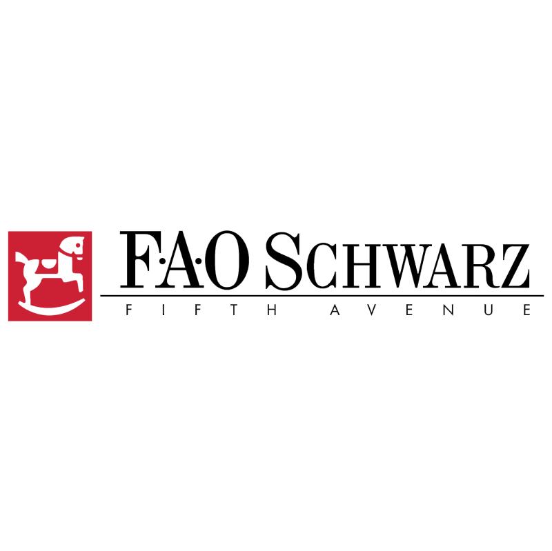 FAO Schwarz vector logo