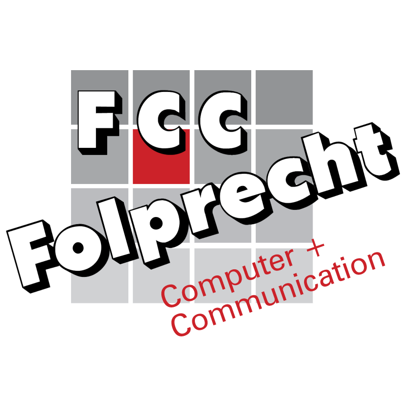 FCC Folprecht vector