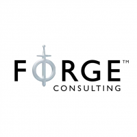 Forge Consulting vector