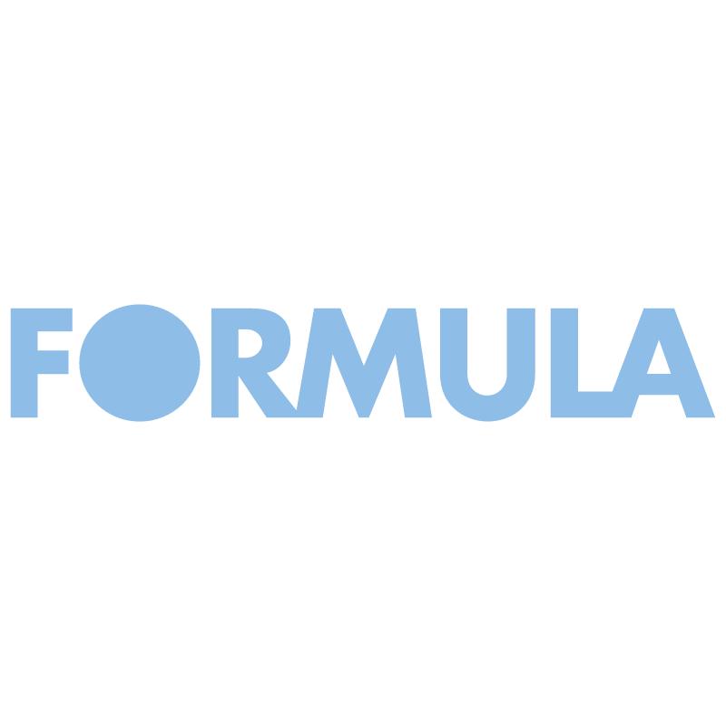 Formula vector