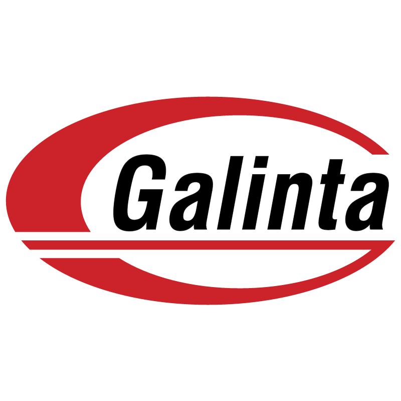 Galinta vector logo