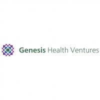 Genesis Health Ventures vector