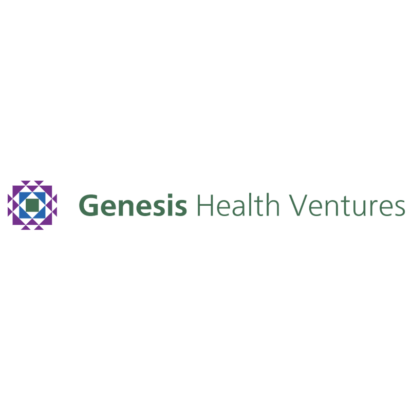 Genesis Health Ventures vector logo