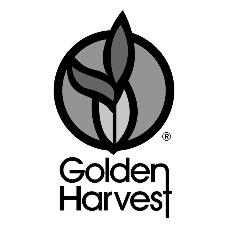 Golden Harvest vector