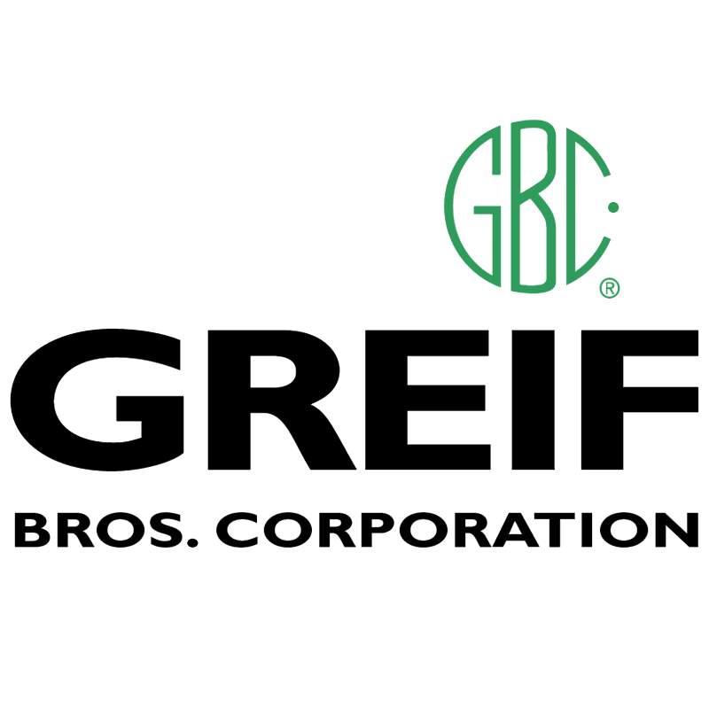 Greif Bros vector logo