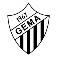 Gremio Esportivo Monte Alegre de Viamao RS vector