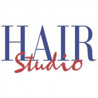 Hair Studio vector