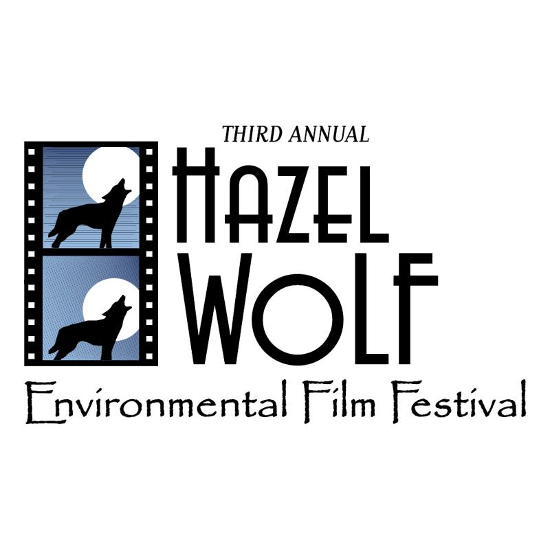 Hazel Wolf vector