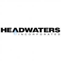 Headwaters vector