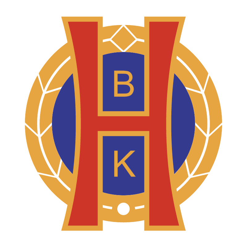 Hedareds BK vector logo