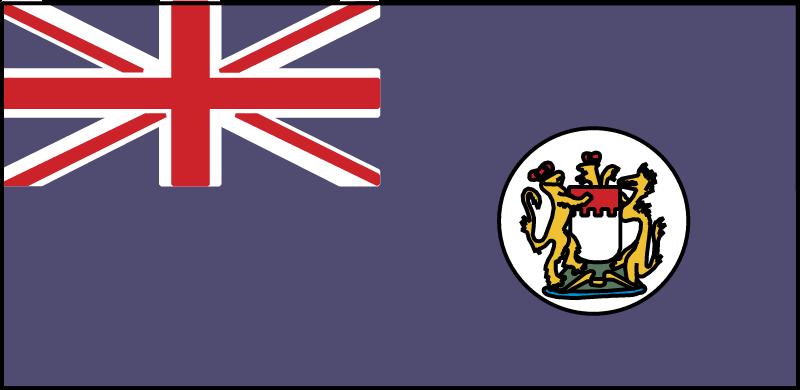 Hongkong vector